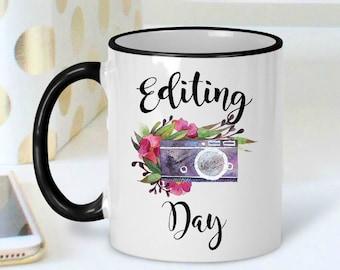 Photographer Gift - Photographer Mug - Photography Gift - Oh Snap - Camera Mug - Photography Mug - Wedding Photography - Photography Gifts