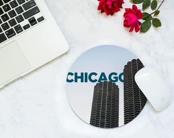Desk Accessories Men - Coworker Gift for Desk - Cubicle Decor - Desk Accessories for Women - New Job Gift - Mousemat - Going Away Gift