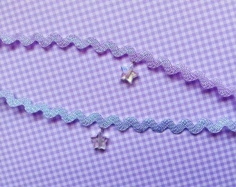 Yume Kawaii Choker | pop kei | fairy kei