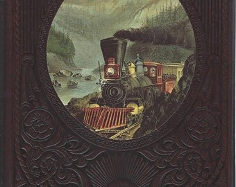 TIME-LIFE: The Old West-The Railroaders