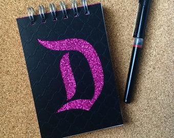Disneyland  D Notebook - Pink