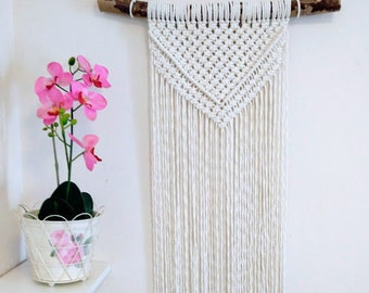 Large Macrame Wall Hanging, Bohemian Macrame, Wall decor Woven,  Macrame Tapestry, Wall Tapestry, Bohemian wall decor, High Quality Macrame