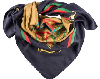 Vintage GUCCI shawl