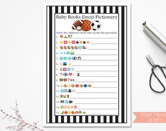 baby book template