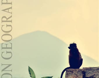 Canvas Print Photograph - Dambulla, Sri Lanka