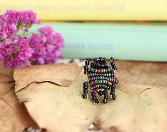 Luna Lovegood, ring beetle, luna lovegood, harry potter ring, ring, beetle.