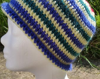 Hat, winter hat,