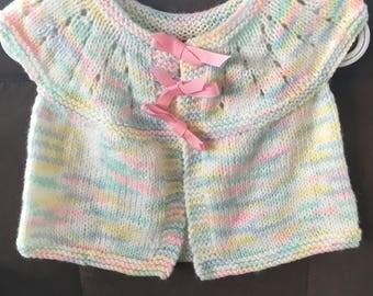 Cardigan-Knit