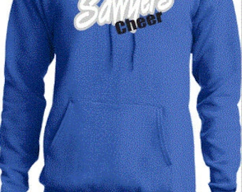 SAWYERS SPIRIT WEAR