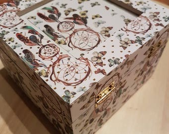 BOX DECORATION