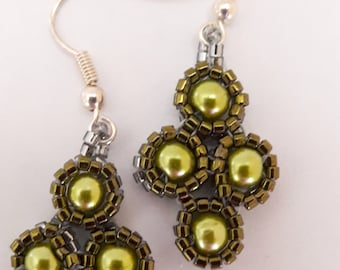 Earrings 284E