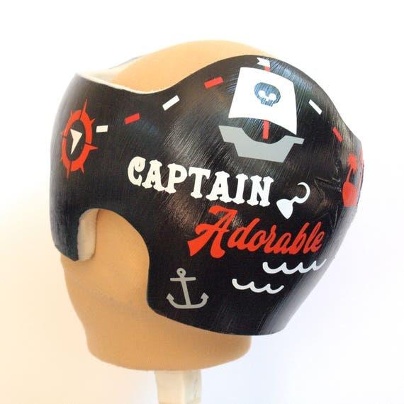 Cranial Band Decals Doc Band Decal Stickers Baby Helmet - Baby helmet decals