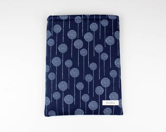 Dandelion BookBud book sleeve
