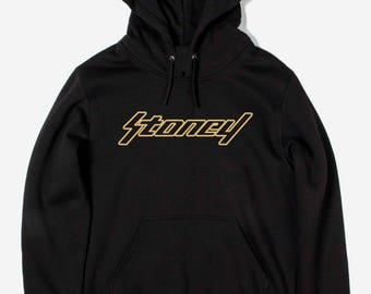 Post Malone Stoney Unisex Hoodies