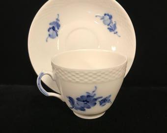 Vintage Royal Copenhagen Teacup