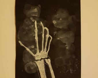 Skelly Hand