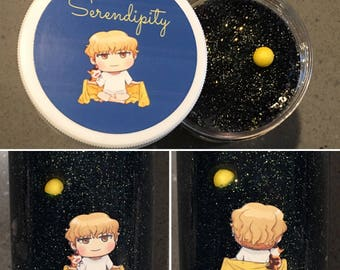Serendipity (BTS Slime)