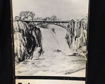 Paterson by William Carlos Williams - 1963 paperback