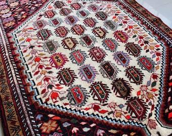 Jabeen - Baluch Persian Carpet