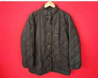 vintage issey miyake designed rare jacket medium size