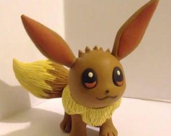 Figures Pokemon EEVEE - EVOLUTIONS