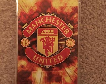 Manchester United IPhone 6/6s Case