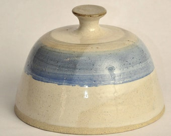 Ceramic Clouche // Vintage pottery // Handmade Ceramic Clouche