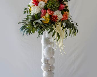 Wedding Altar Arrangement (Set of 2)