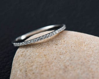 Sterling Silver Ring Set,Sterling Silver Ring Band,Sterling Silver Ring Size 9,sterling silver ring size 10