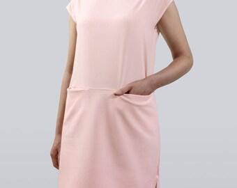 Dress, summer dress, rose dress, cute dress