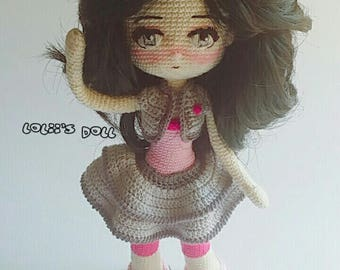 Laura doll