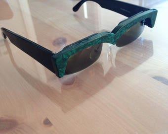 Vintage Maske Gamma TG-SW Sunglasses