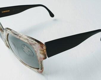 Vintage Missoni M 194 S 46 Z sunglasses