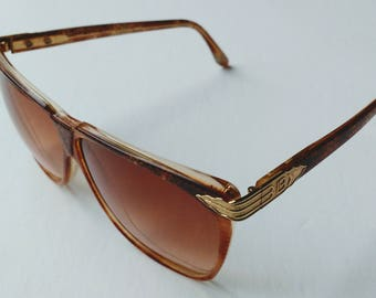 Vintage Laura Biagiotti  V 74 col 153 sunglasses