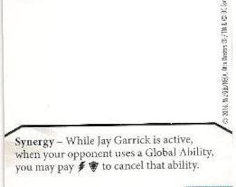 Jay Garrick SUMMER SALE