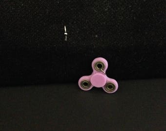 Mini Fidget Spinner Single Earring, Teen Jewelry, Tween Jewelry, Spinner, Teen Earrings