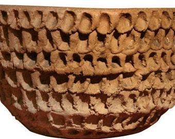 Ceramic Pinch Pot Bowl