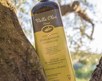 Olive Oil, Oil, Extra Virgin Olive Oil, EVOO, Croatia, High Quality Olive Oil, Free Shipping