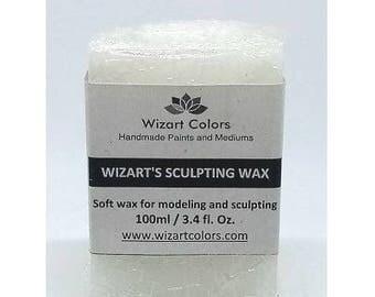 Natural Sculpting Wax