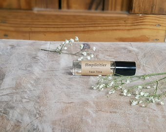 Face Time Essential Oil Blend Roller Ball