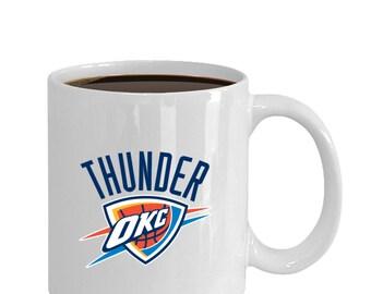 OKC THUNDER Mug