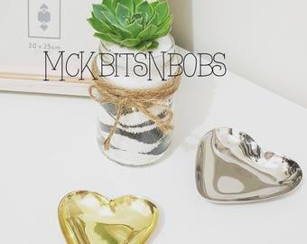 Personalised Custom Made Terrarium - Terrariums Miniature Garden Succulents Plants Moss Flowers Gift Favour