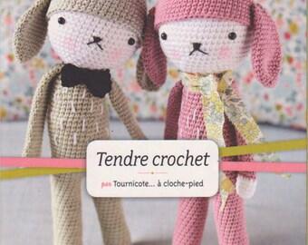 Ebook French Crochet [Tendre Crochet]