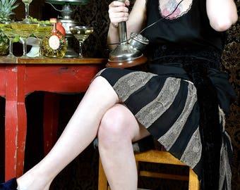 Flapper Party dress Twenties Girl