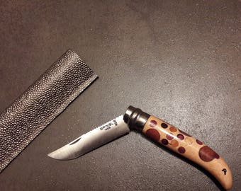Original customized Opinel