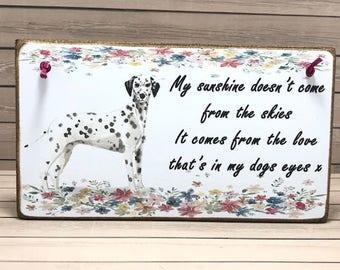Dalmatian Decor Etsy