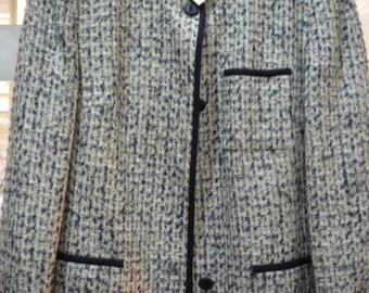 Chanel suit