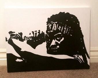 Michone Canvas