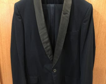 Mens Vintage Tuxedo -  After Six by Rudofkero