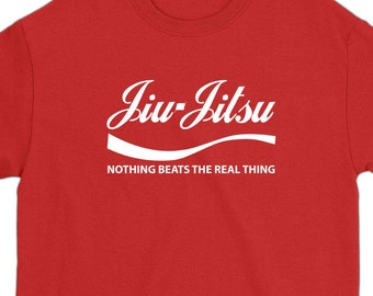 Jiu-Jitsu T Shirt Custom Tee MMA Training Trainer Martial Arts Fighting Grapple Weight Lift Workout Geek Nerd Gamer Funny Unique Fun